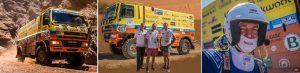 Foto_Rainbow Truck_Team_Gerrit van Werven_2016